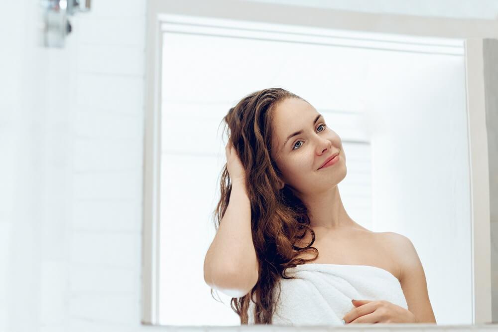 5 hair treatments to treat dry hair naturally