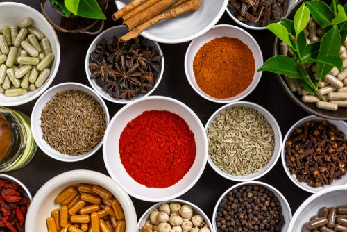 science-backed spice remedies