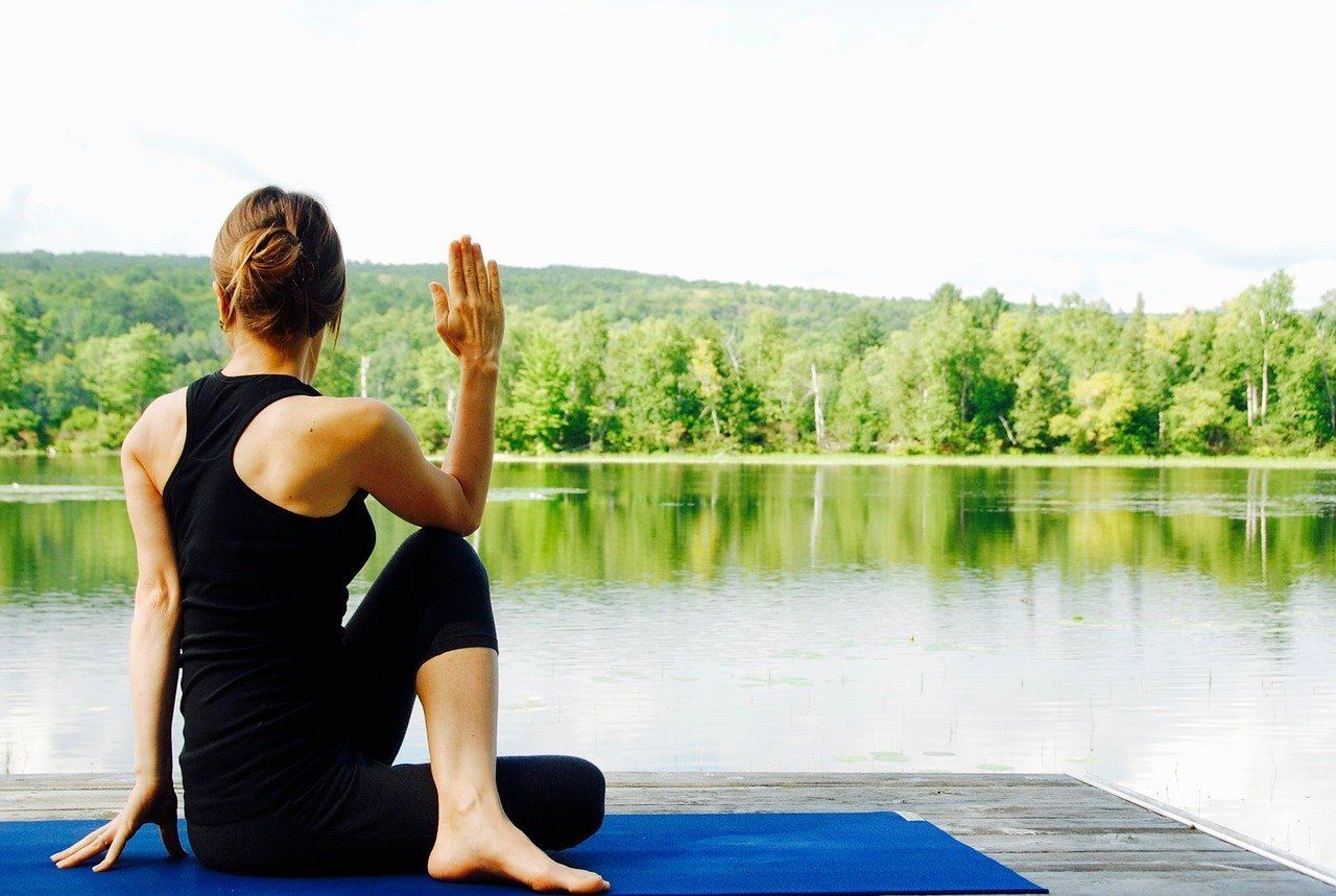 Tips for practicing yoga